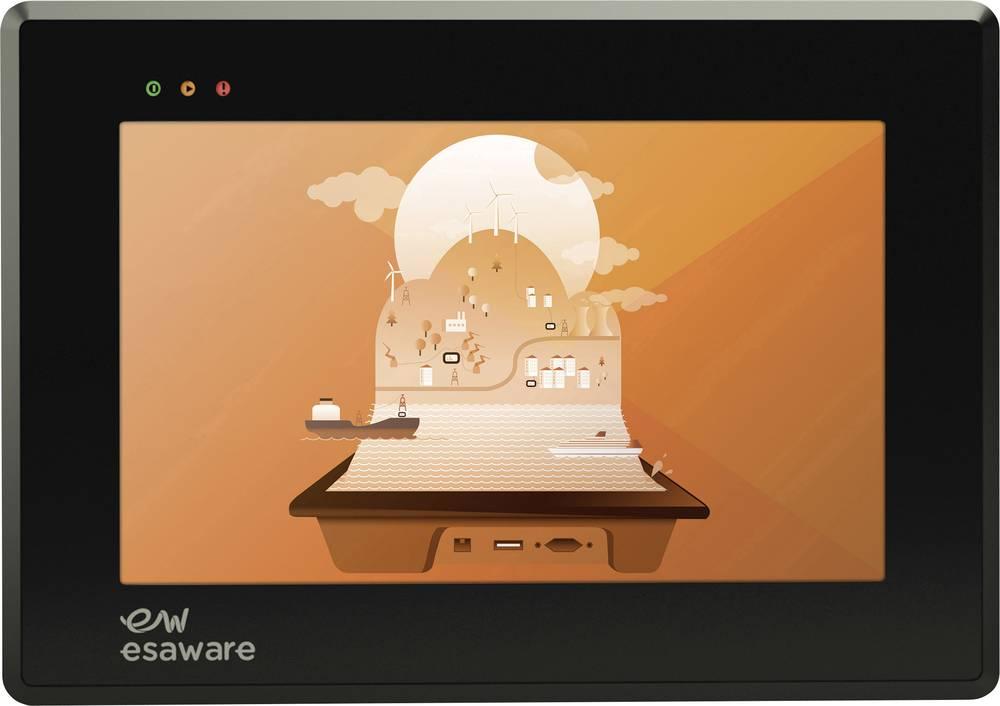 ESA-avtomatizacija EW107 AA0CN EW107CN 18 V/DC, 32 V/DC