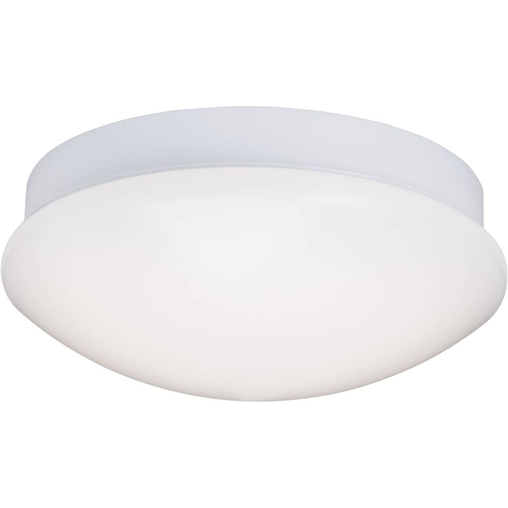 Led Ceiling Light Motion Detector 12 W Warm White Brilliant
