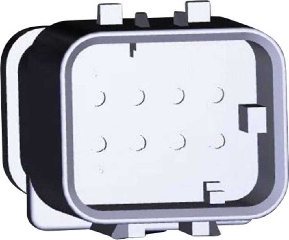 Ohišje za konektorje-kabel TE Connectivity 776495-2 1 kos