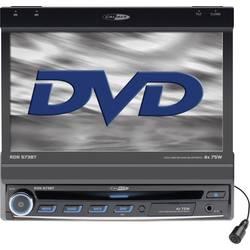 Multimedijski prijamnik RDN-573BT Audio Technology