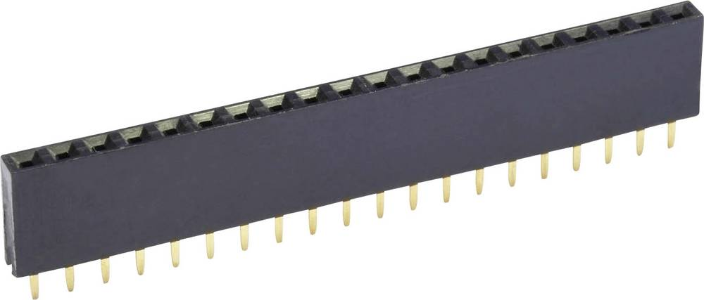 Bøsningsliste (standard) econ connect BL22/1G8 1 stk