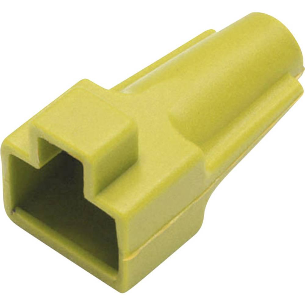 Zaščita pred ukrivljanjem za MPL8/8RG KSM8GE rumene barve econ connect KSM8GE 1 kos