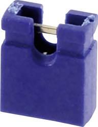 Mostiček za kratek stik , mere: 2.54 mm polov:2 econ connect SHBL vsebuje: 1 kos