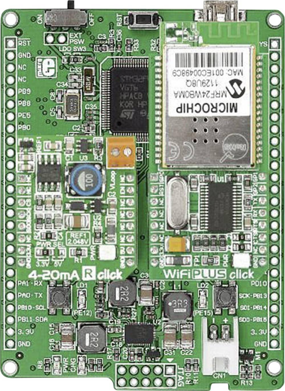 Razvojna plošča MikroElektronika MIKROE-1685