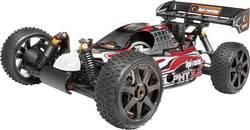 RC-modelbil Buggy 1:8 HPI Racing Trophy 3.5 3.5 cm³ Nitro 4WD RtR 2,4 GHz