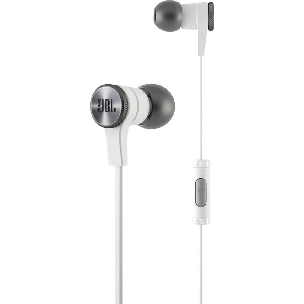 Headphone Jbl Harman In Ear Headset White From Jbll
