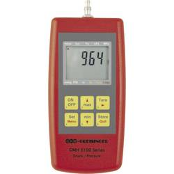 Trykmålingsudstyr Greisinger GMH3161-12 Lufttryk, Ikke-aggressive gasser, Korrosive gasser 0 - 1.3 bar