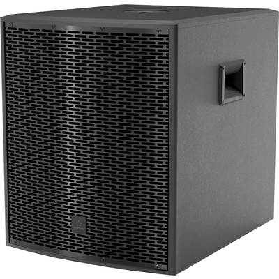 Renkforce PAS15A Active PA subwoofer 38 cm 15 inch 220 W 1 pc(s)