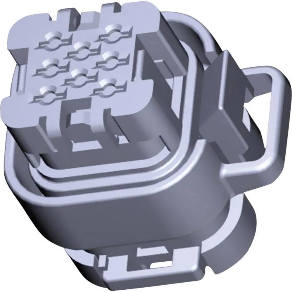 Tilslutningskabinet-kabel AMPSEAL Samlet antal poler 8 TE Connectivity 776286-2 1 stk