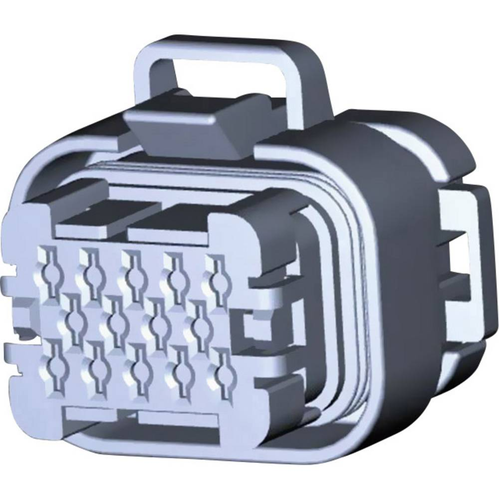 Tilslutningskabinet-kabel AMPSEAL Samlet antal poler 14 TE Connectivity 776273-5 1 stk