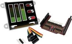Razvojna plošča 4D Systems uOLED-160-G2-AR