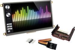 Razvojna plošča 4D Systems uLCD-70DT-AR