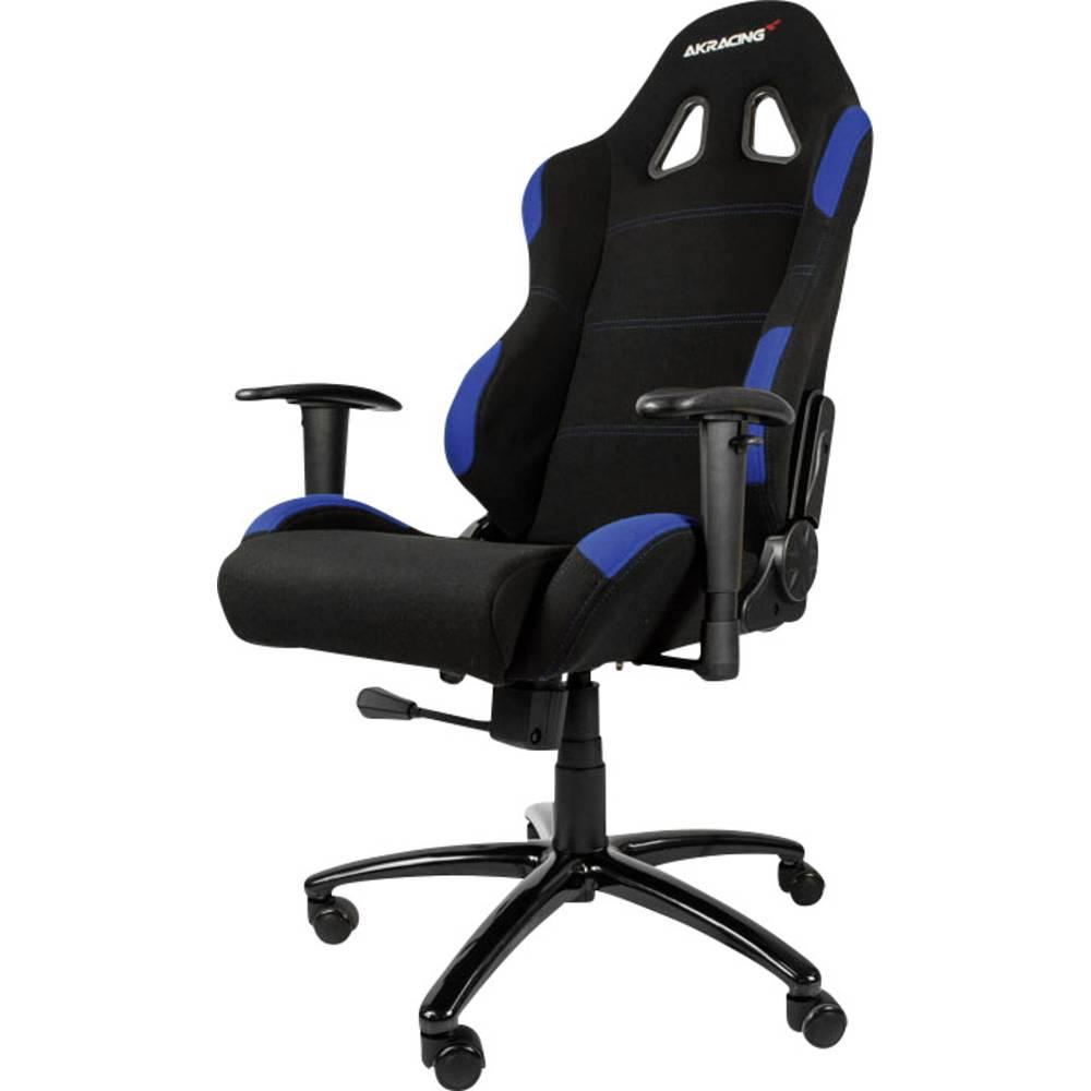 Gaming Chair AKRACING Gaming Chair Schwarz Blau Black