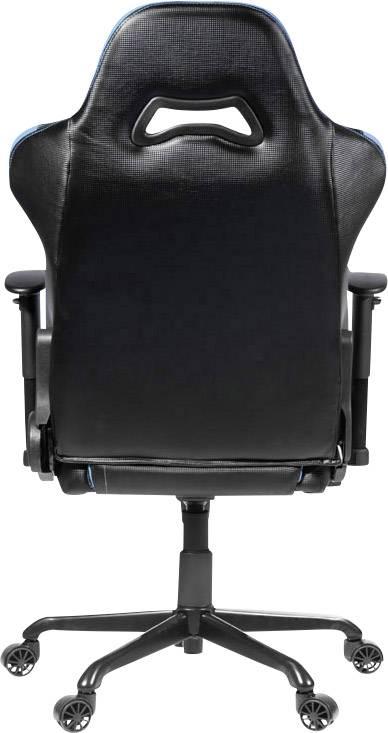 Gaming Chair Arozzi Torretta Xl Gaming Chair Stoff Hellblau