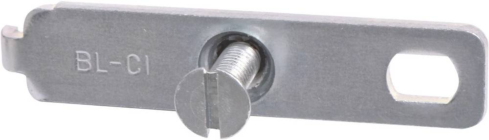 Zidna pričvrsna spojnica BL-CI BL-CI metal za seriju CI43