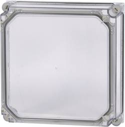 Poklopac kućišta D150 Eaton D150-CI44/T (D x Š x V) 50 x 375 x 375 mm prozirna za seriju CI, dimenzije kućišta 375 mm