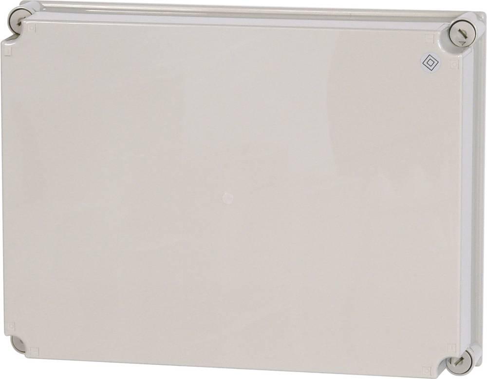 Poklopac kućišta D200 Eaton D200-CI45-RAL7032 (D x Š x V) 100 x 375 x 500 mm siva za seriju CI, dimenzije kućišta 500 mm