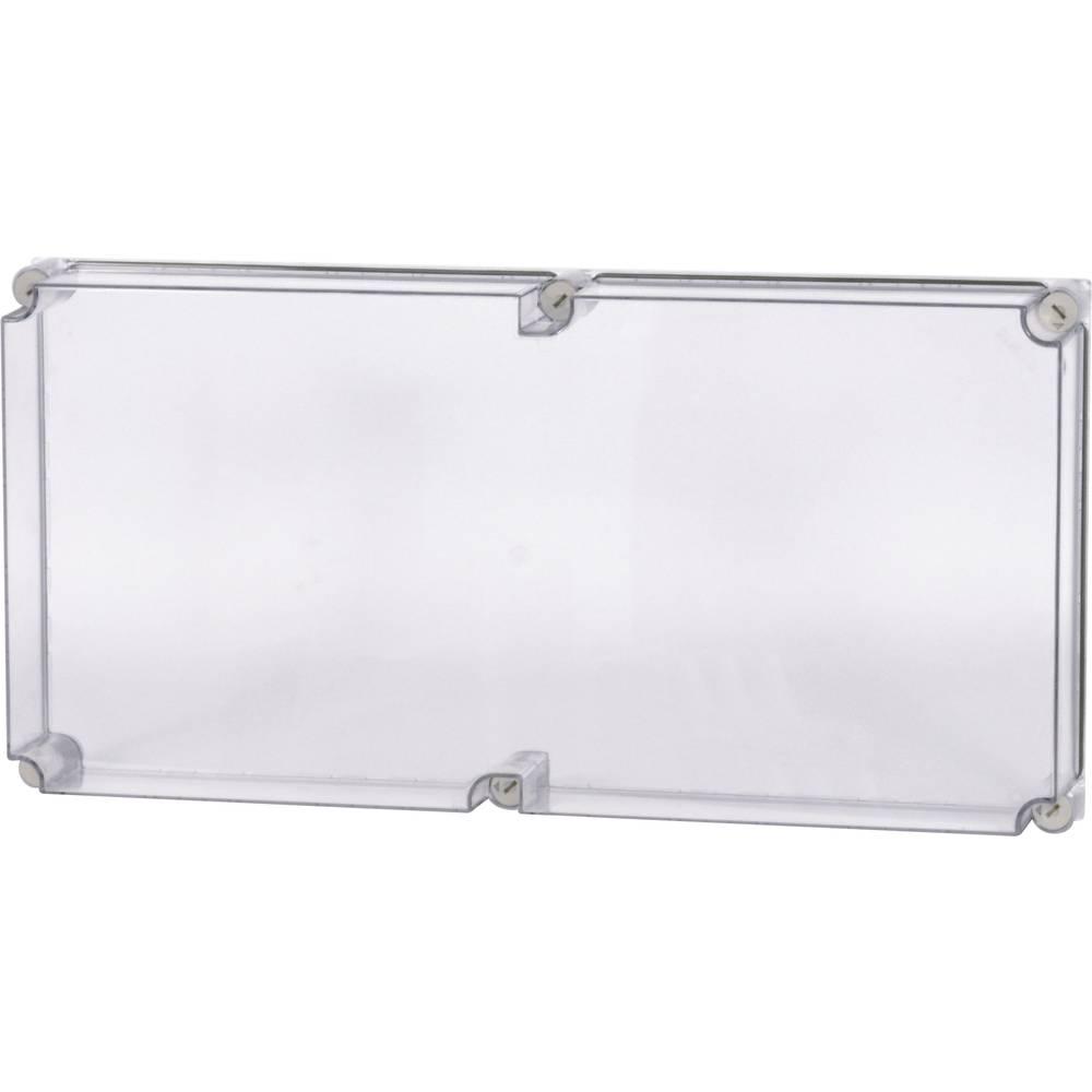 Poklopac kućišta D200 Eaton D200-CI48 (D x Š x V) 100 x 375 x 750 mm prozirna za seriju CI, dimenzije kućišta 750 mm