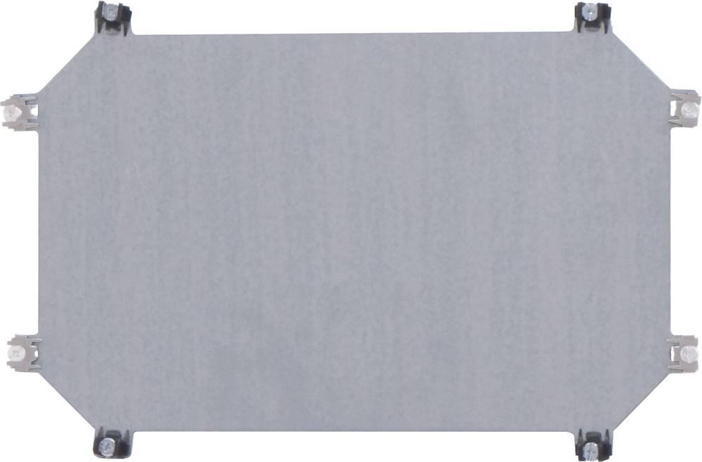 Montažna ploča M3 M3-CI23 Eaton olovni lim (D x Š) 205 mm x 142.5 mm