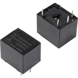 Relej za printanje KLT1A12DC12 Hasco Relays and Electronics 12 V/DC 20 A 1 zatvarač 1 kom.