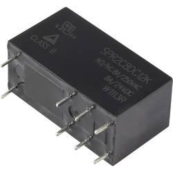 Relej za printanje SPR2C8DC12K Hasco Relays and Electronics 12 V/DC 8 A 2 izmjenjivača 1 kom.