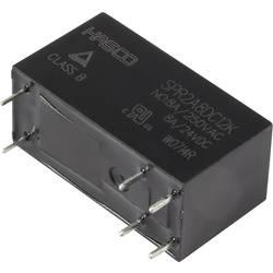Relej za printanje SPR2A8DC12K Hasco Relays and Electronics 12 V/DC 8 A 2 zatvarača 1 kom.