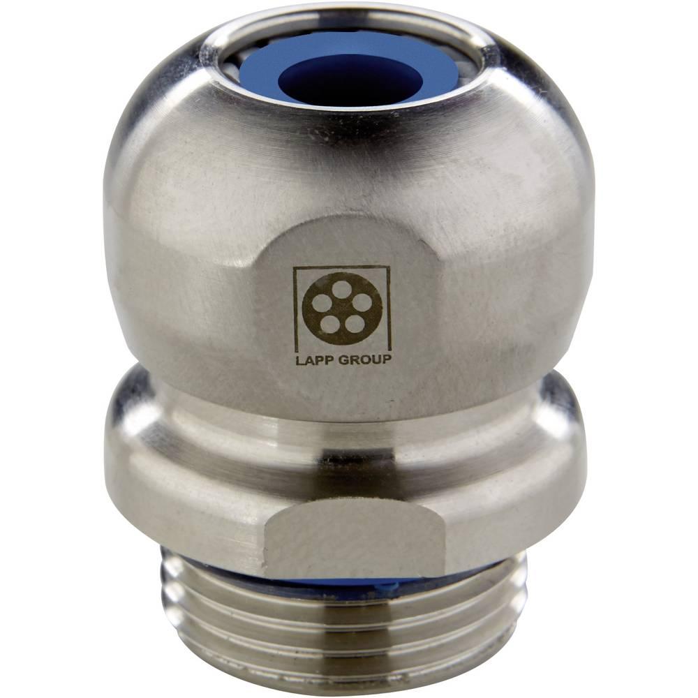 Kabelska uvodnica M32 nehrđajući čelik LappKabel SKINTOP® INOX M32x1,5 5 kom.