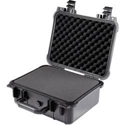 Universal Værktøjskuffert uden udstyr Basetech 1310219 (L x B x H) 350 x 295 x 150 mm