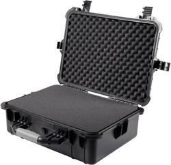 Universal Verktygsväska tom Basetech (LxBxH) 500 x 410 x 190 mm