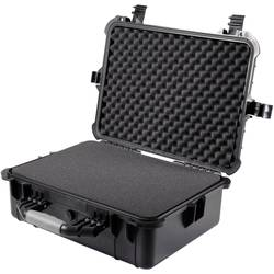 Universal Værktøjskuffert uden udstyr Basetech 1310220 (L x B x H) 500 x 410 x 190 mm