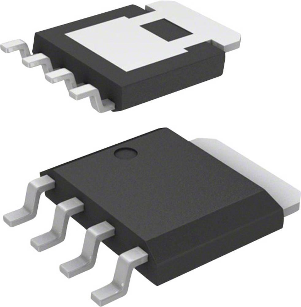 Tranzistor NXP Semiconductors PHPT60603NYX vrsta kućišta SC-100