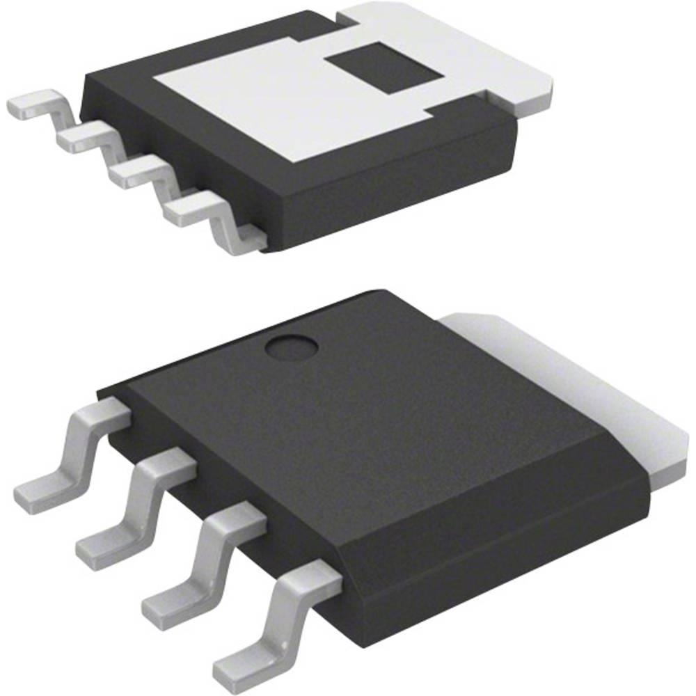 Tranzistor NXP Semiconductors PHPT60603PYX vrsta kućišta SC-100