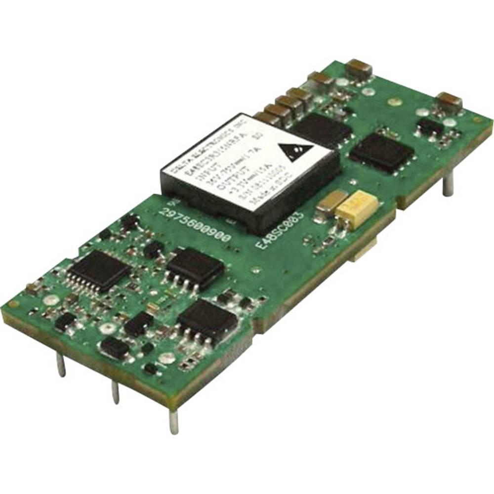 DC/DC pretvornik za tiskano vezje Delta Electronics E48SC12008NRFA 12 V/DC 8 A 96 W št. izhodov: 1 x