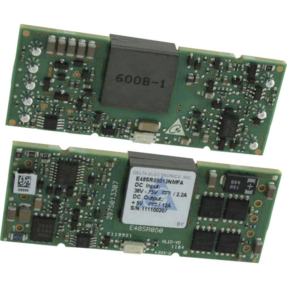 DC/DC pretvornik za tiskano vezje Delta Electronics E48SR3R320NRFA 3.3 V/DC 20 A 66 W št. izhodov: 1 x