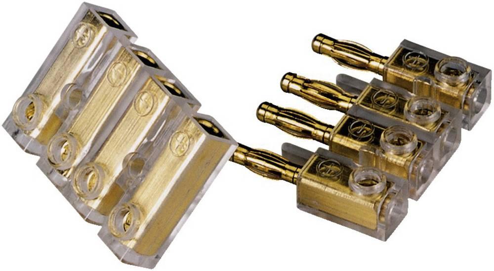Soinboard-vtični konektor 4-polni