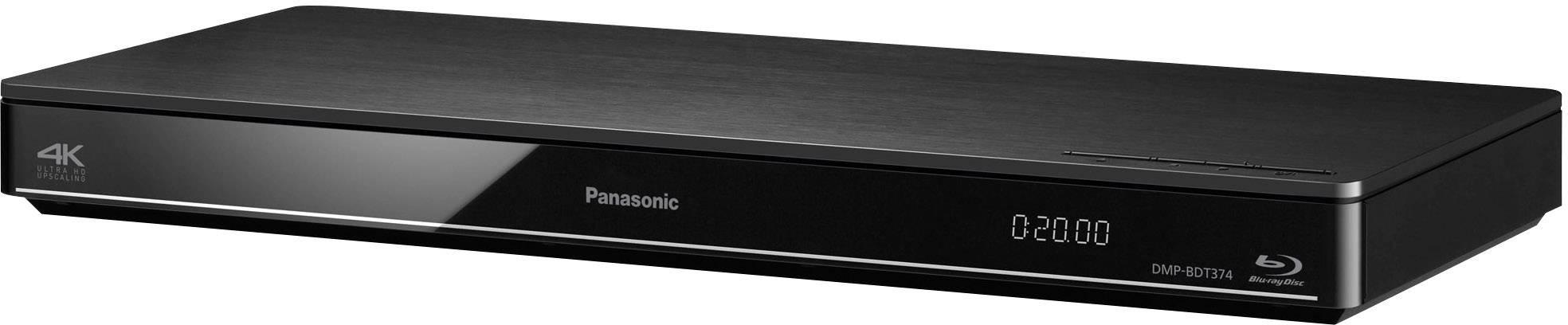 Drivers Update: Panasonic DMP-BDT374 Blu-ray Player