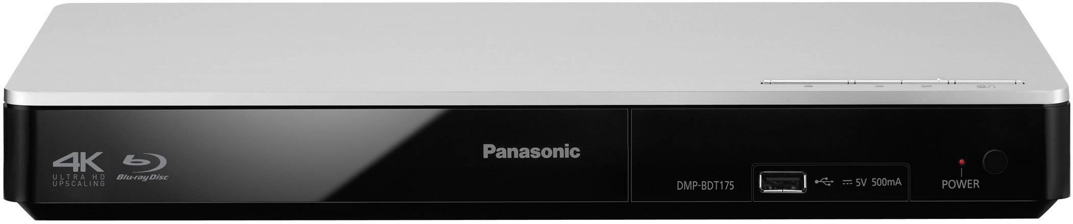 Panasonic DMP-BDT175EG Blu-ray Player Download Driver