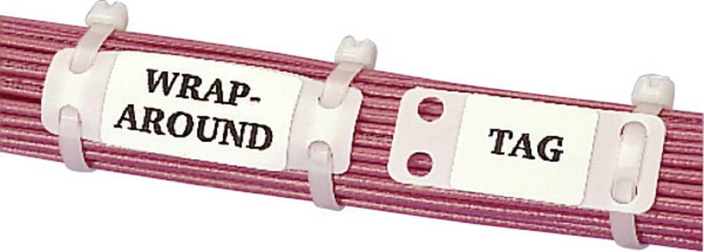 Pločica za označavanje MP250-C0 Panduit crna (UV otporno) sadržaj: 1 komad