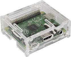 Raspberry Pi® A+ Hölje Transparent