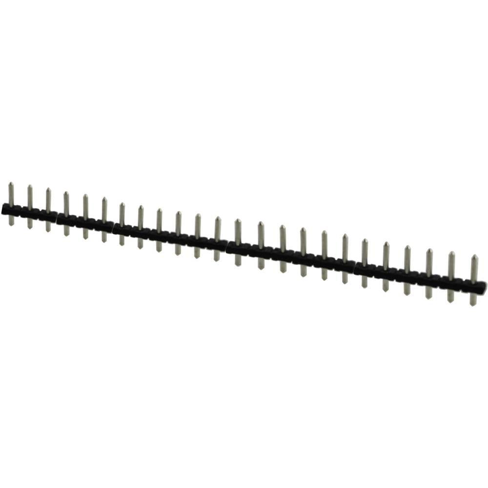 Stiftliste (standard) Degson DG332J-5.0-24P-13-00AH 1 stk