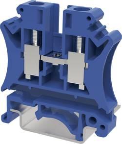 Gennemgangsklemme 12.2 mm Skruer Blå Degson PC16-01P-12-00AH 50 stk