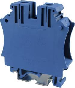Gennemgangsklemme 15.2 mm Skruer Blå Degson PC35-01P-12-00AH 50 stk