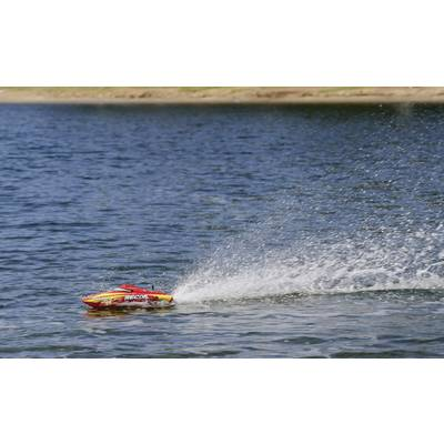 ProBoat RC model speedboat 100% RtR 432 mm