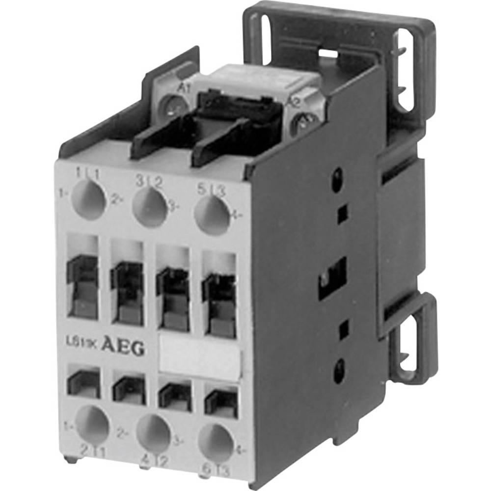 3-polni kontaktor serije CL LS4K.01A00 General Electric 220 - 240 V/AC