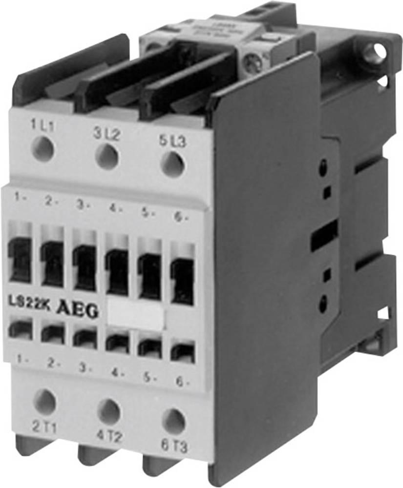 3-polni kontaktor iz serije CL General Electric LS18K.00A00 220 - 240 V/AC