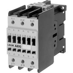 3-polni kontaktor serije CL LS18K.00A00 General Electric 220 - 240 V/AC
