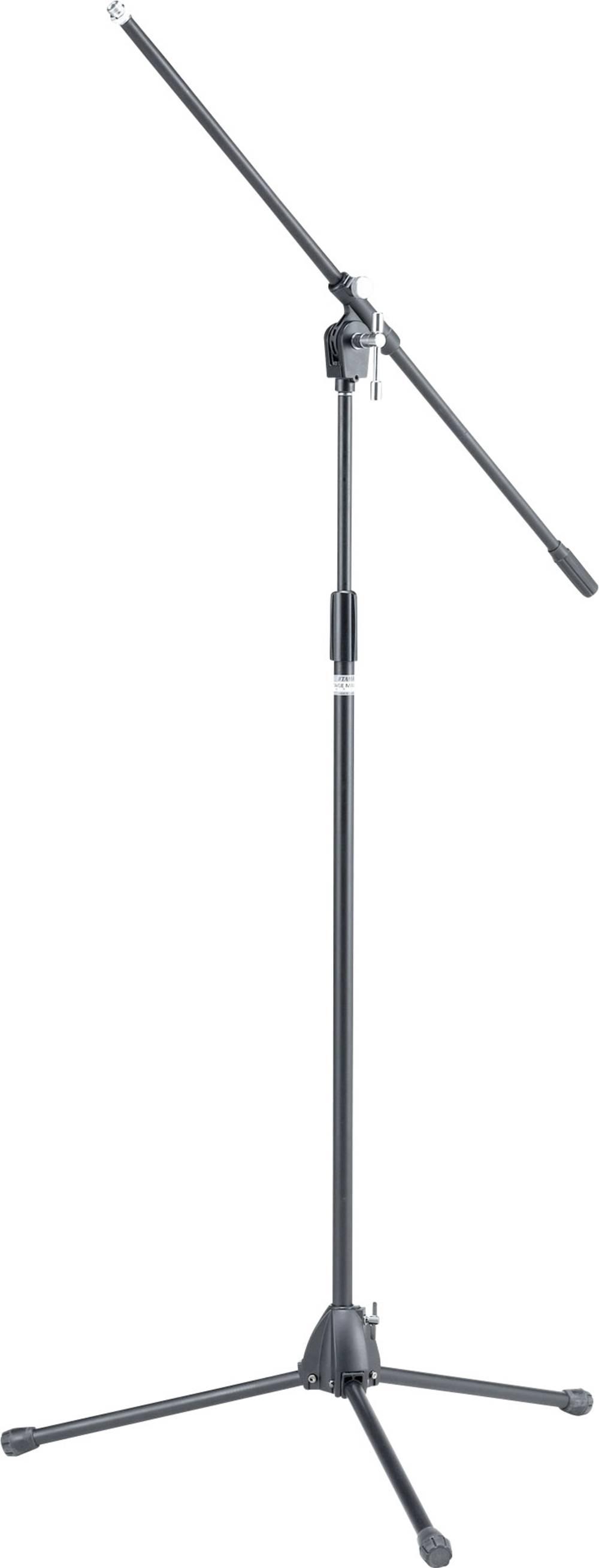 Stojalo za mikrofon Tama MS205-BK črn