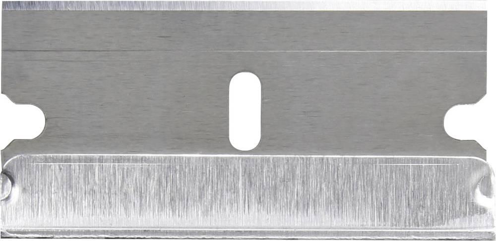 5 stk. reserveklinger til Basetech glasskraber 1328761