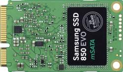 Intern mSATA SSD Retail Samsung 850 EVO mSATA 250 GB