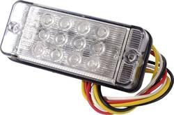 LED smernik za prikolico, zavorna luč, zadnje luči 12 V, 24 V SecoRüt